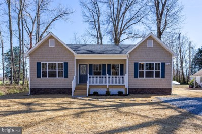 -Lot 19  Park Avenue, Colonial Beach, VA 22443 - #: VAWE116180