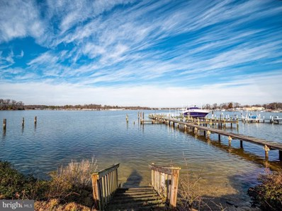 1224 Monroe Bay Avenue, Colonial Beach, VA 22443 - #: VAWE116220
