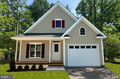 -  Brooks Drive UNIT LOT 14, Colonial Beach, VA 22443 - #: VAWE116264