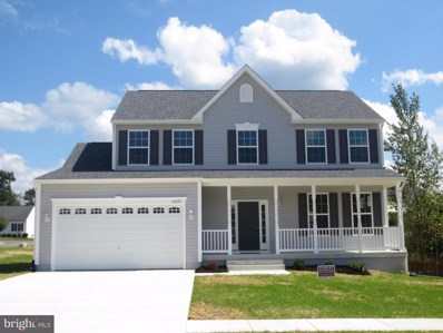 365 Brooks Drive, Colonial Beach, VA 22443 - #: VAWE116268