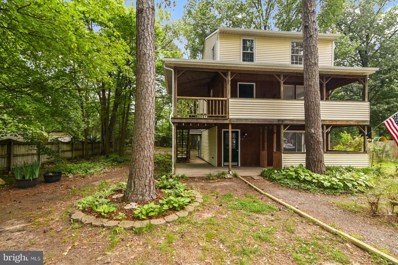 112 Locust Avenue, Colonial Beach, VA 22443 - #: VAWE116298