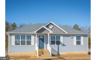 173 Brooks Drive, Colonial Beach, VA 22443 - #: VAWE116310