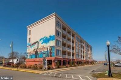 100 Taylor Street UNIT 305, Colonial Beach, VA 22443 - #: VAWE116454