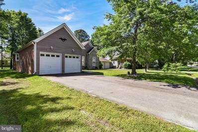 210 Azalea Road, Colonial Beach, VA 22443 - #: VAWE116458
