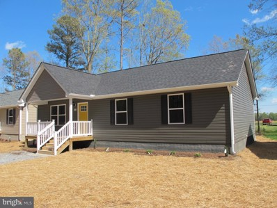 49 Rustic Lane, Colonial Beach, VA 22443 - #: VAWE116468