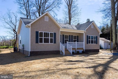 Lot 6-  Park Avenue, Colonial Beach, VA 22443 - #: VAWE116474