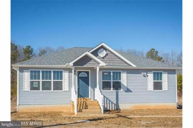 Lot 10-  Park Avenue, Colonial Beach, VA 22443 - #: VAWE116476