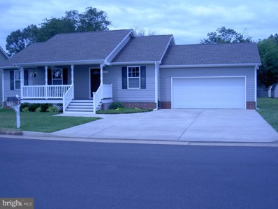 104 Linda Lane, Colonial Beach, VA 22443 - #: VAWE116486