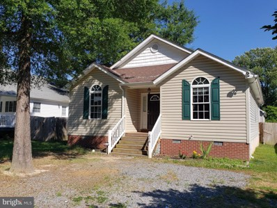 308 7TH Street, Colonial Beach, VA 22443 - #: VAWE116522