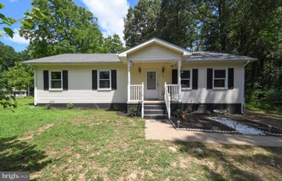 23 Woodbine Drive, Colonial Beach, VA 22443 - #: VAWE116580