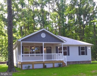 Lot 9-  Shore, Colonial Beach, VA 22443 - #: VAWE116618