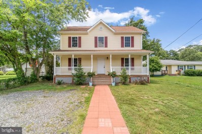 415 Bancroft Avenue, Colonial Beach, VA 22443 - #: VAWE116696