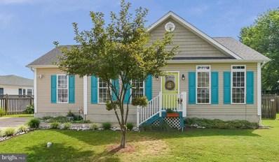 24 Bancroft Avenue, Colonial Beach, VA 22443 - #: VAWE116724