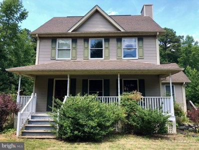 159 Monroe Bay Circle, Colonial Beach, VA 22443 - #: VAWE116774