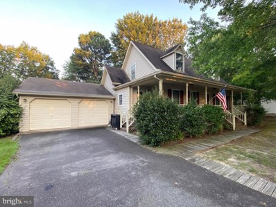 212 Azalea Road, Colonial Beach, VA 22443 - #: VAWE116820
