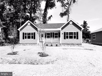 Lot 23-  Park Avenue, Colonial Beach, VA 22443 - #: VAWE116976