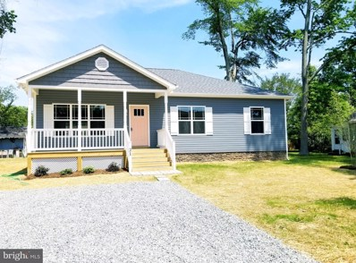 Lot 21-  Pine Street, Colonial Beach, VA 22443 - #: VAWE116992