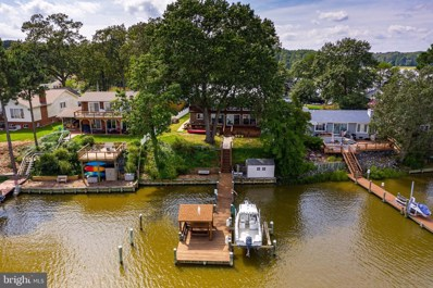 272 Sea Horse Drive, Colonial Beach, VA 22443 - #: VAWE117052