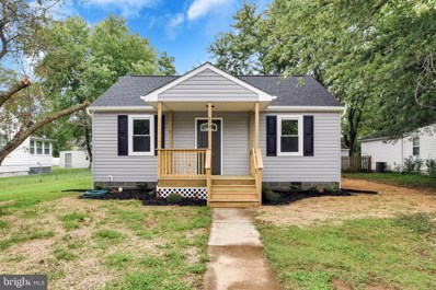 218 Locust Avenue, Colonial Beach, VA 22443 - #: VAWE117088