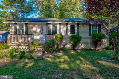 1624 Lakeview Drive, Colonial Beach, VA 22443 - #: VAWE117134