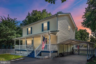 114 7TH Street, Colonial Beach, VA 22443 - #: VAWE117148