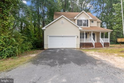 117 Mimosa Avenue, Colonial Beach, VA 22443 - #: VAWE117152