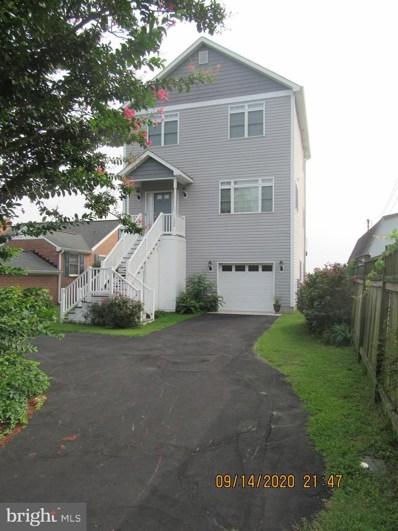 126 Shore Drive, Colonial Beach, VA 22443 - #: VAWE117160