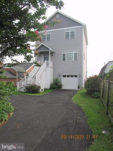 126 Shore Drive, Colonial Beach, VA 22443 - #: VAWE117160