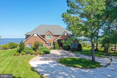 314 Church Point Lane, Colonial Beach, VA 22443 - #: VAWE117238