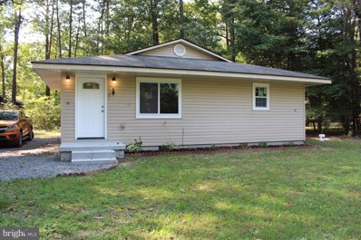 165 Chrystal Road, Colonial Beach, VA 22443 - #: VAWE117248