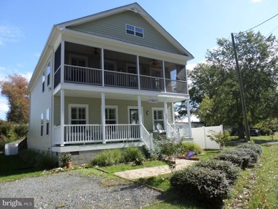 400 Monroe Bay Avenue, Colonial Beach, VA 22443 - #: VAWE117342