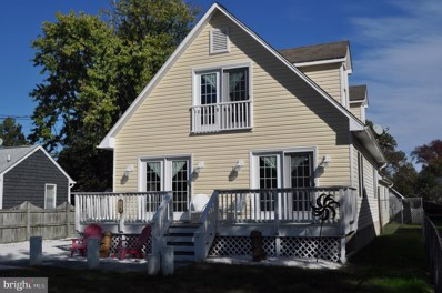 720 Bancroft Avenue, Colonial Beach, VA 22443 - #: VAWE117358