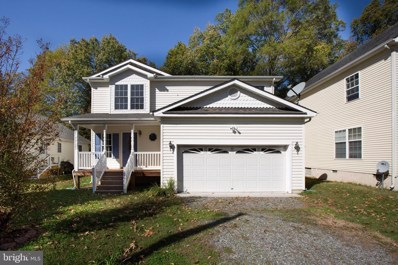 249 7TH Street, Colonial Beach, VA 22443 - #: VAWE117438