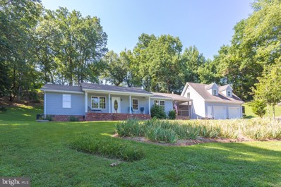 45 Club Court, Montross, VA 22520 - #: VAWE117472