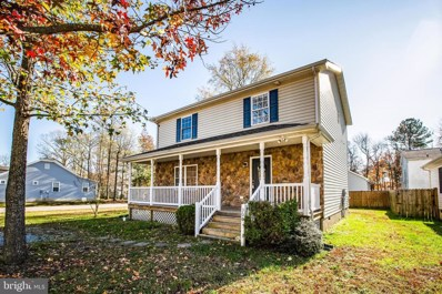 300 7TH Street, Colonial Beach, VA 22443 - #: VAWE117484
