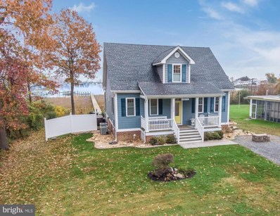 1030 Shore Drive, Colonial Beach, VA 22443 - #: VAWE117524