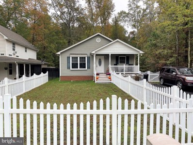 336 9TH Street, Colonial Beach, VA 22443 - #: VAWE117542