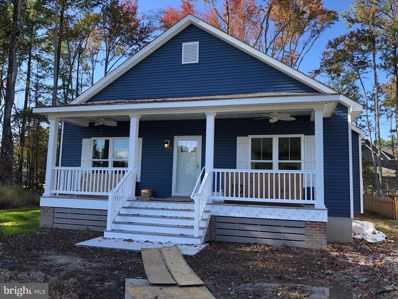 2ND St, Colonial Beach, VA 22443 - MLS#: VAWE117544