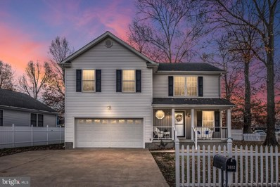 1012 Middleton Street, Colonial Beach, VA 22443 - #: VAWE117568