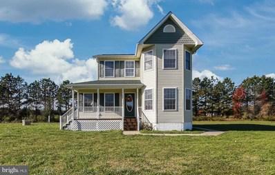 127 Holly Vista Drive, Colonial Beach, VA 22443 - #: VAWE117578