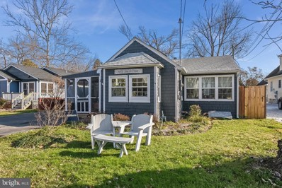 716 Bancroft Avenue, Colonial Beach, VA 22443 - MLS#: VAWE117612