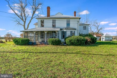 42 Sandy Point Rd, Kinsale, VA 22488 - #: VAWE117618