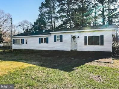 57 Monticello Drive, Colonial Beach, VA 22443 - #: VAWE117694