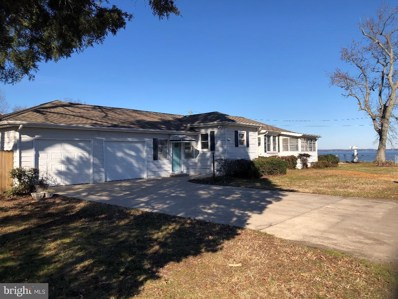 1802 Beach Avenue, Colonial Beach, VA 22443 - #: VAWE117708