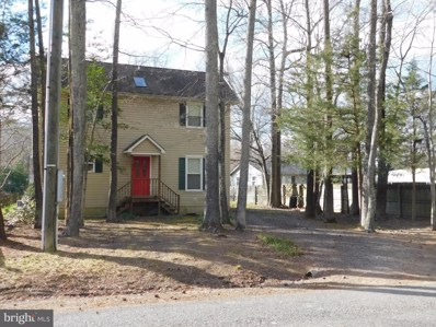 343 Lake Drive, Colonial Beach, VA 22443 - #: VAWE117724