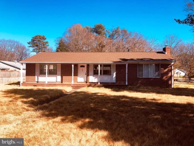 1501 Dwight Avenue, Colonial Beach, VA 22443 - #: VAWE117734