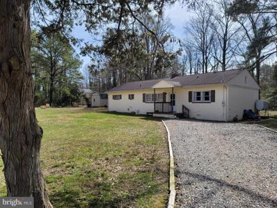 558 Shorewood Drive, Colonial Beach, VA 22443 - #: VAWE117964
