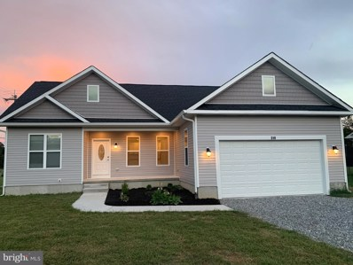 318 Beacon Court, Montross, VA 22520 - #: VAWE118034