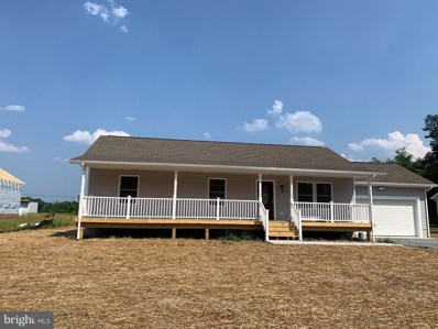 264 Beacon Court, Montross, VA 22520 - #: VAWE118036