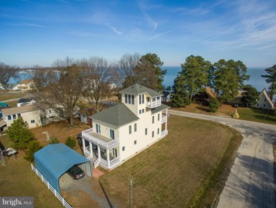 69 Shore Drive, Colonial Beach, VA 22443 - #: VAWE118050